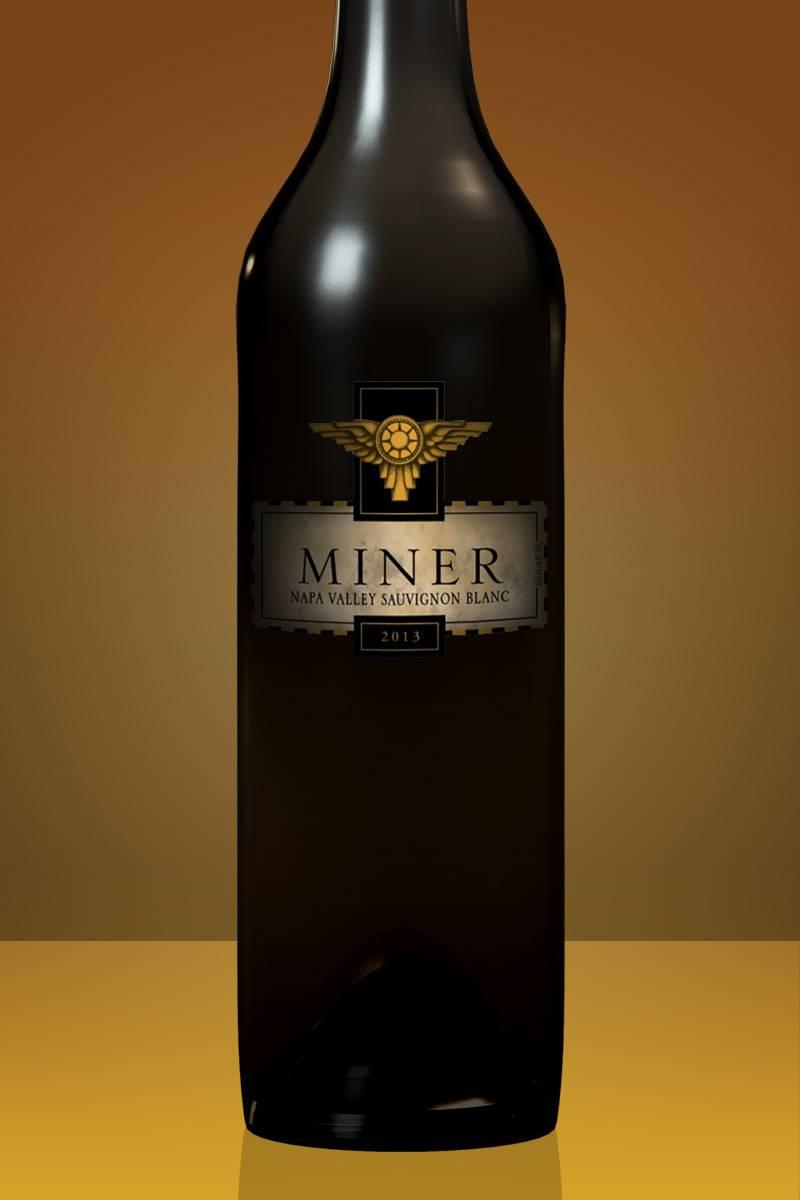 2013 Miner Napa Valley Sauvignon Blanc