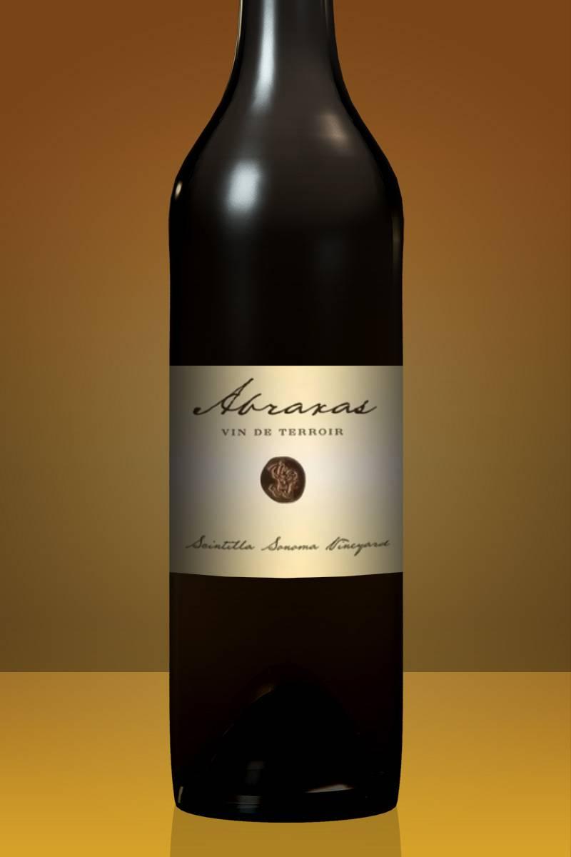 2013 Robert Sinskey 'Abraxas Vin de Terroir' Scintilla Sonoma Vineyard